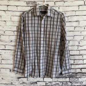 John Varvatos USA Slim Fit Dress Shirt